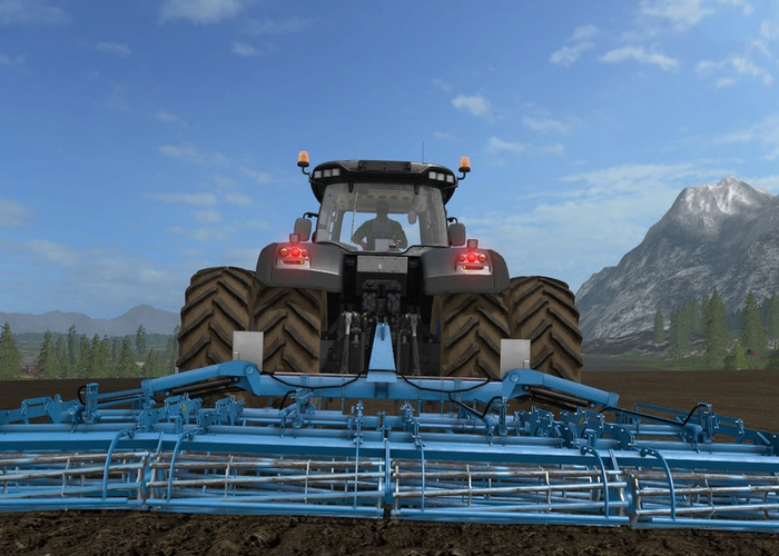 ITS-Lemken-Kompaktor K-series