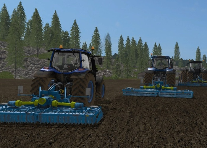 ITS-Lemken-Zirkon12 K-series